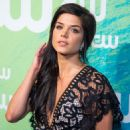 Marie Avgeropoulos - The CW Network's 2016 New York Upfront Presentation