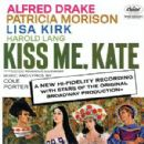 cole porter's kiss me kate broadway and movie, misc