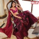 Kriti Sanon - Hello! Magazine Pictorial [India] (June 2019) - 454 x 454