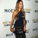 Jamie Chung – 2018 Moet Moment Film Festival in LA - 454 x 680