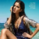 Katrina Kaif - Vogue Magazine Pictorial [India] (June 2016) - 454 x 568