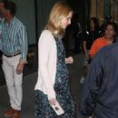 Claire Danes – Today show in New York City