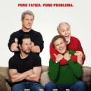 Daddy's Home 2  -  Poster