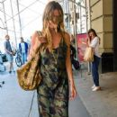 Heidi Klum Out in New York  (June 273, 2017) - 454 x 684