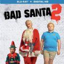 Bad Santa 2 (2016) - 454 x 513