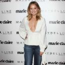 Debby Ryan – Marie Claire Celebrates 'Fresh Faces' Event in LA - 454 x 686