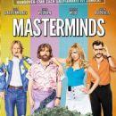Masterminds (2016) - 454 x 654