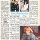 Heather Locklear - Cine Tele Revue Magazine Pictorial [France] (13 September 1990) - 454 x 604