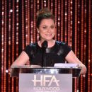 Amy Poehler 19th Annual Hollywood Film Awards In Beverly Hills