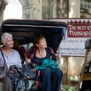 Summer Movie Guide - Still Photos of The Best Exotic Marigold Hotel - 454 x 303