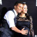 Tia Mowry's Son: Cree Taylor Hardrict