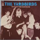 The Yardbirds Album - Live In New York March 30th 1968