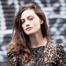 Phoebe Tonkin The Daily Telegraph Photoshoot