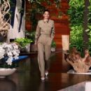 Kendall Jenner – On 'The Ellen DeGeneres Show' in Burbank