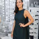 Rosario Dawson Sin City A Dame To Kill At Comic Con