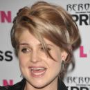 Kelly Osbourne - Nylon + Express August Denim Issue Party At The London Hotel On August 10, 2010 In West Hollywood, California