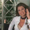 Yasmine Bleeth as Caroline in Twentieth Century Fox's action movie Baywatch: Hawaiian Wedding - 2003