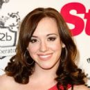 Andrea Bowen - Star Magazine's First Annual Young Hollywood Issue In Los Angeles, 11.03.2009.