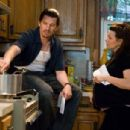 Ethan Hawke and Lili Taylor in Overture Films' BROOKLYN'S FINEST. Photo Credit: Phillip V. Caruso. ©2010 Brooklyn's Finest Productions, Inc. All rights Reserved.