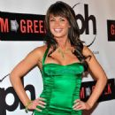 Laura Croft - Screening Of 'Get Him To The Greek' In Las Vegas, 20 May 2010
