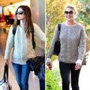 Rachel VS Katherine