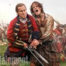 Outlander First Photos of Season 3 - Entertainment Weekly Magazine Pictorial [United States] (7 October 2016) - 454 x 282