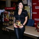 Tera Patrick - Signs Copies Of Her New Book