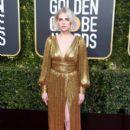 Lucy Boynton : 76th Annual Golden Globe Awards