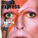 David Bowie - 454 x 611