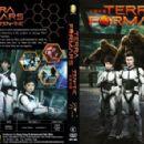 Terra Formars - 454 x 295