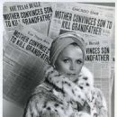 Lee Remick - 454 x 581