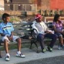 Red Hook Summer - 454 x 303