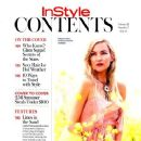Kate Hudson - InStyle Magazine Pictorial [United States] (July 2014)