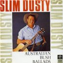 Slim Dusty - Australian Bush Ballads