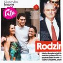 Marlon Brando - Party Magazine Pictorial [Poland] (29 July 2019) - 454 x 642