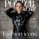 Jodie Foster – The Edit by Net-A-Porter (July 2018) - 454 x 570