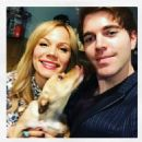 Lisa Schwartz and Shane Dawson - 454 x 459