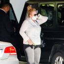 Rebel Wilson – Out and about in West Hollywood