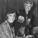 Liberace and Vince Cardell