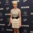 "New York Premiere of ""Blue Valentine"" Hosted by Quintessentially - Red Carpet"