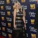 Tori Spelling – 'Love After Lockup' Panel in Beverly Hills - 454 x 651