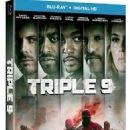 Triple 9 (2016) - 454 x 620