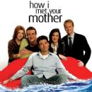 How I Met Your Mother (2005) - 454 x 583
