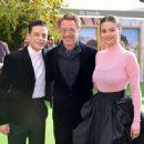Selena Gomez – 'Dolittle' Premiere in Westwood