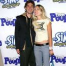 Sarah Carter and Drew Fuller - 267 x 400