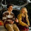 Denis Cooverman (Paul Rust) and Beth Cooper (Hayden Panettiere) get to know one another over a long, wild and memorable night. Photo credit: Joe Lederer. ®2009 Twentieth Century Fox Film Corporation. All rights reserved. - 454 x 611