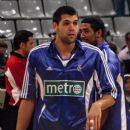 Spanish basketball biography stubs