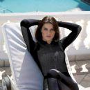 Isabeli Fontana - Harper's Bazaar Magazine Pictorial [Spain] (July 2016) - 454 x 542