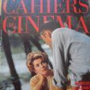 Catherine Deneuve - Cahiers du Cinéma Magazine Cover [France] (May 1993)