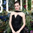 Phoebe Tonkin – 'BLOOM' Premiere in Sydney - 454 x 681